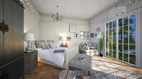 bedroom 807 - Bedroom - by jdenae3