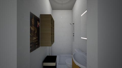 Bathroom - Bathroom - by sombo105