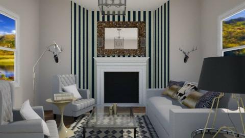 livingroom - Living room - by alexafaivre