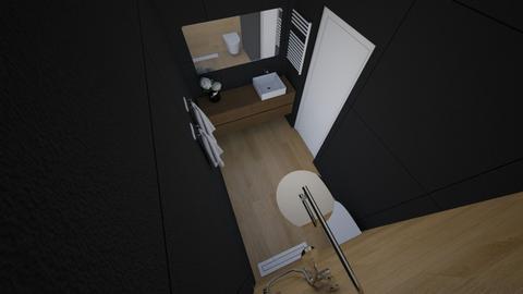 lazienka - Bathroom - by koniczynka06