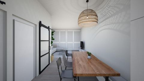 Living room 2 - Living room - by maaike114