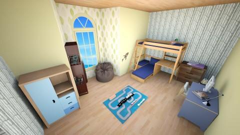 Kids Room - Kids room - by Fiona98