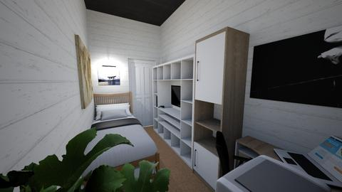 2x4_Cosy Room - Bedroom - by MagicBrand