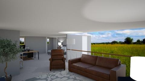 2nd Living Room A - by nancysmenard