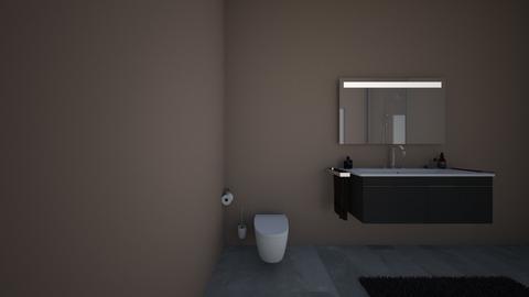 Bathroom - Bathroom - by krm8152