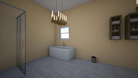 bathroom - Bathroom - by ansley012