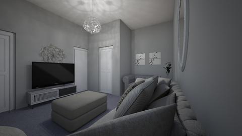 Living room 3 - by jenny2uk