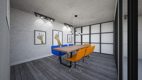 Hub 1317_conf2 - Office - by IoanaC