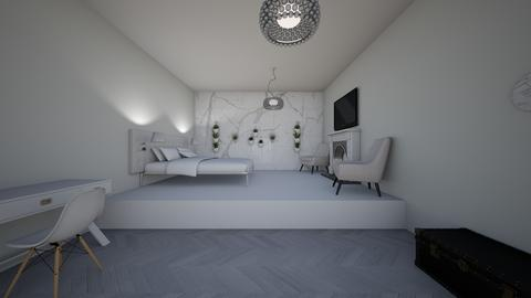 room  4 - Bedroom - by fredjuhh