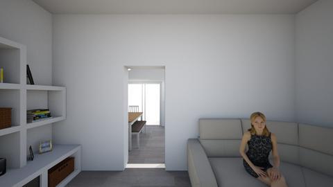 elinas house - Modern - by elina simanovska