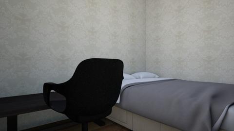 rusda2222 - Bedroom - by rusda2222