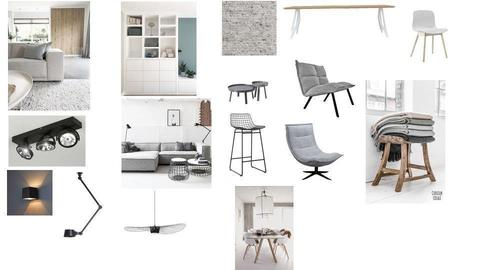 moodboard roomburg - by Estherembosch