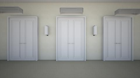 hallway2 - by canvas_creativity