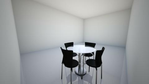 apartamento indibidual - by Pepe Sangregorio