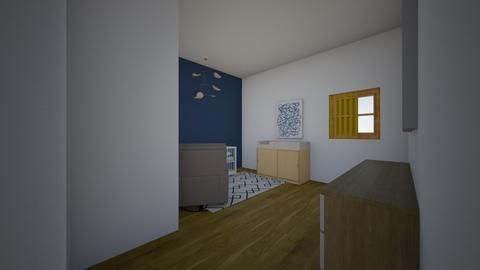 childs bedroom  - Kids room - by addiegrim