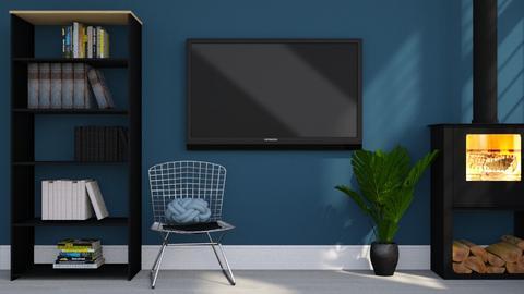 Venetian Crystal - Modern - Living room - by millerfam