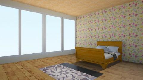 spirial  - Modern - Bedroom - by tello