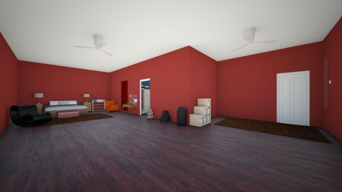 Lexis room - by mdeal