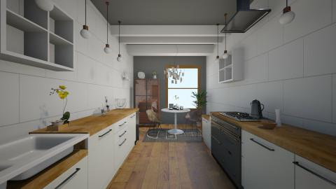 Kitchen - by BRL