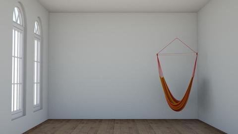 teen bedroom - Bedroom - by teighmacintosh