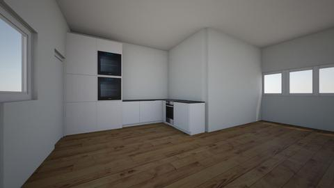 Oure new kitchen - Kitchen - by 152216