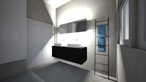 bathroom - Bathroom - by ellada28