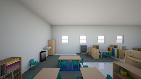 project - Kids room - by PFMQMZFYLNCKFKZCVMPPCJNCQHEDMVT