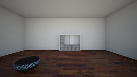 box room - Bedroom - by lani_palm