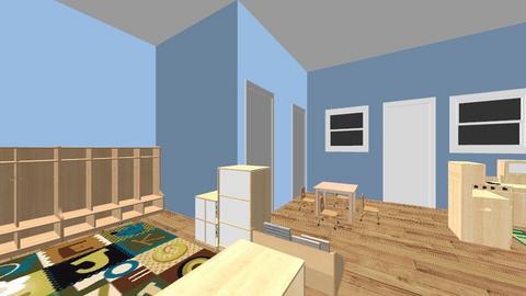 Sherris Classroom TCPS - Kids room - by UUFBCRTCNMERKDMEVRRJKTNDUHZFDVT