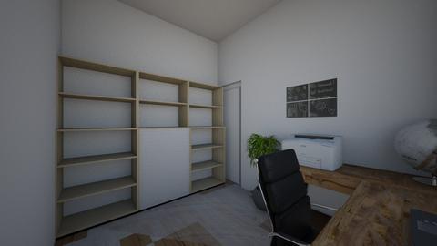 Office idee 2 - Office - by missfoxyy95