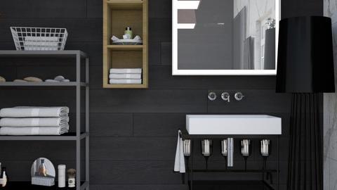 Ajs snoopy - Bedroom - by Ajssnoopy
