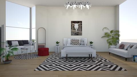 546 - Bedroom - by likuna485
