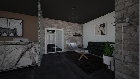 office - Office - by saska24
