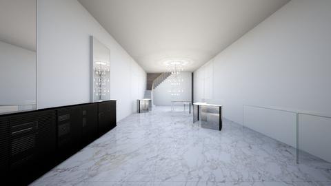 mjouuhh - Bathroom - by EloiseFanfic