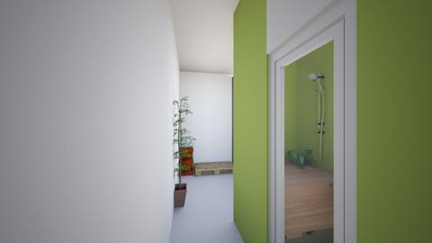 kabinet all - Bathroom - by gargaro