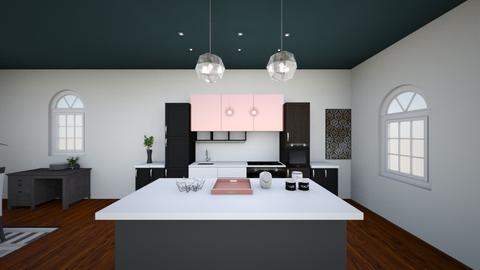 House - Modern - by rhyspodvoiskis101