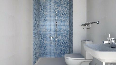 aseo ceres - Bathroom - by ninsebastian