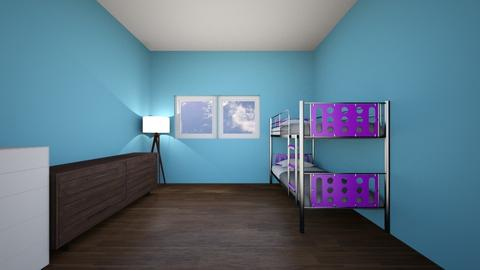 2nd_Musketeer_Bedroom - Classic - Bedroom - by 3Musketeers