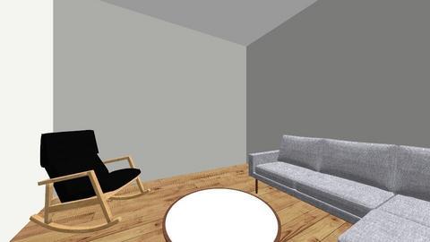 Harper Residence - Living room - by e57assistants