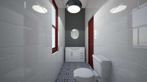 30s Bathroom - Vintage - Bathroom - by hbiorn