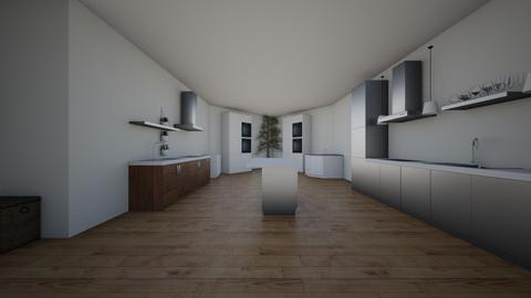 kichen - Kitchen - by aharris27