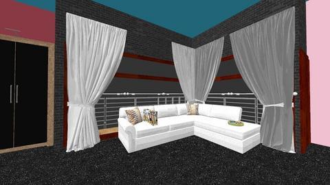 my bedroom perfect - Bedroom - by mirella02710