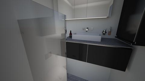 bath - Bathroom - by bertyn_d
