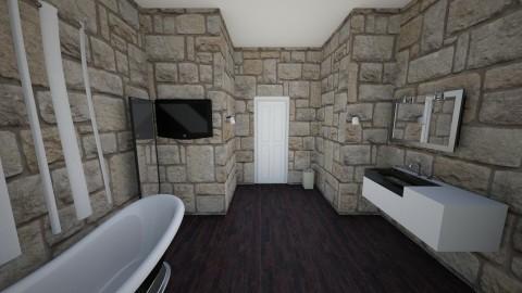 dream room - Modern - Bedroom - by katy122475