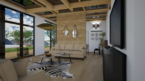 modern_home - by antoniab