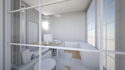 Madampeony office3 - Office - by madampeony