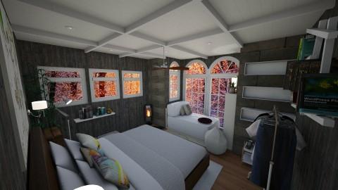 Cozy Cabin 2 - by AkhiaStyle