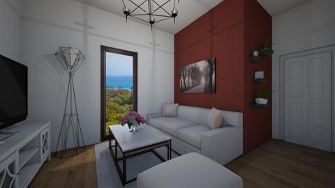 Twerka - Living room - by Twerka