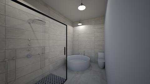 Storage Room - Modern - by NaleaRose27