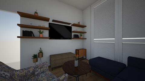 sala 2 - Living room - by joseduardo